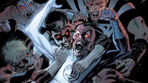 DC Comics: La Notte più Profonda e Crisi Infinita saranno i prossimi eventi di Tales from the Dark Multiverse!