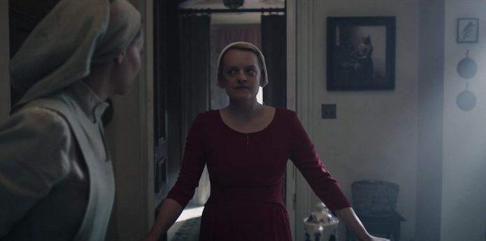 The handmaid's tale puntata 3x12 Sacrifice recap e recensione
