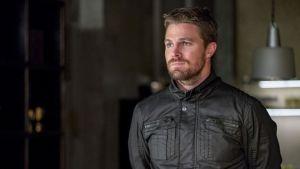 Arrow 8: il toccante messaggio d'addio di Stephen Amell