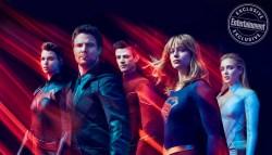 Crisi sulle Terre Infinite: ecco quale è stato il destino di alcuni personaggi dell'Arrowverse nel crossover a fumetti
