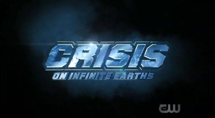 Crisi sulle Terre Infinite