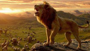 Il Re Leone è il primo incasso dell'anno in Italia e primo incasso di sempre per Disney Italia