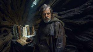 Star Wars: L'Ascesa di Skywalker, Mark Hamill conferma la sua presenza come Fantasma della Forza?
