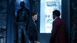 Batwoman: Batman potrebbe comparire nella serie con Ruby Rose