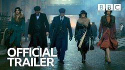 Peaky Blinders 5: svelata la data di uscita su Netflix