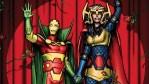RW Edizioni annuncia l'Omnibus di Mister Miracle e le uscite DC Comics previste per novembre