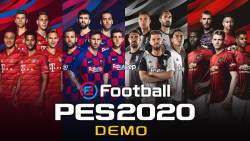 eFootball PES 2020: le prime impressioni dopo la demo