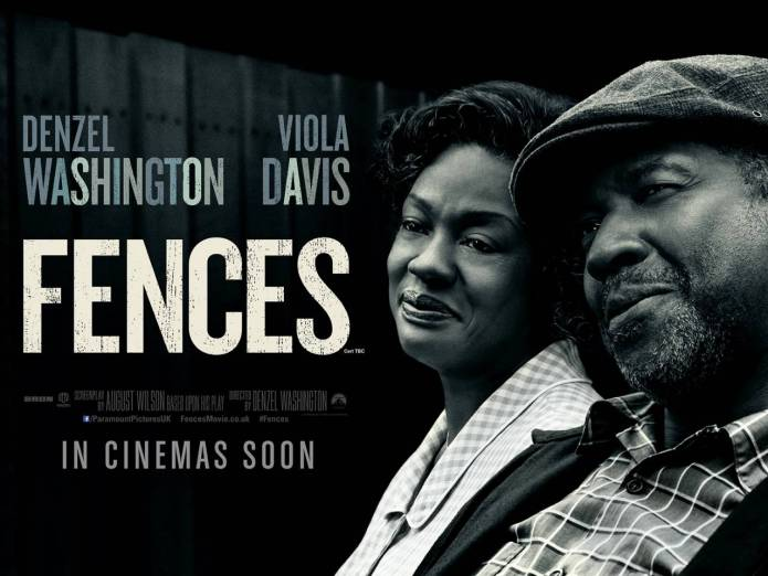 fences netflix catalogo rimosso barriere viola davis