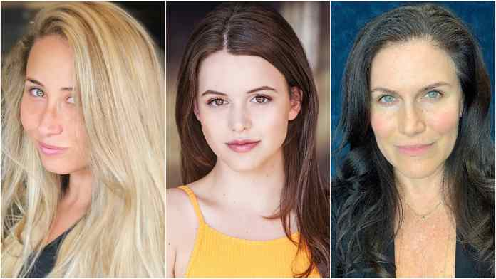 Ginny and Georgia: Netflix annuncia la nuova serie Young Adult con Antonia Gentry e Brianne Howey - cast