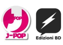 Edizioni BD J-Pop Manga