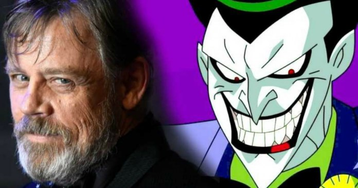Mark Hamill sarà Joker in Crisi sulle Terre Infinite?