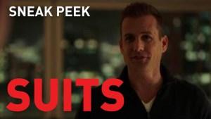 Suits 9x05: nello sneak peek del prossimo episodio ecco il ritorno di Mike Ross (Patrick J. Adams)
