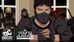 Young Justice: Outsiders, DC Universe rilascia il teaser trailer per il finale di stagione