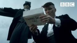 Peaky Blinders 5: BBC rilascia uno sneak peek della 5x01