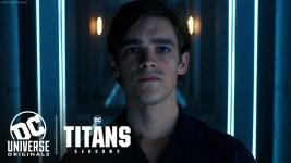 Titans 2: ecco il full trailer della serie DC Universe
