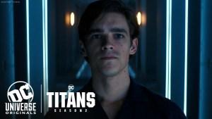 Titans 2: ecco il trailer italiano della serie DC Universe che arriverà su Netflix