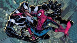 Venom: il cameo di Tom Holland come Spider-Man era già stato girato?