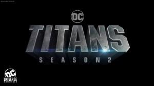 Titans 2: Starfire, Wonder Girl e Ravager mostrano i loro look su Instagram