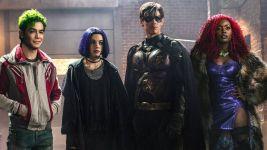 Crisi sulle Terre Infinite: i Titans non compariranno nel crossover dell'Arrowverse