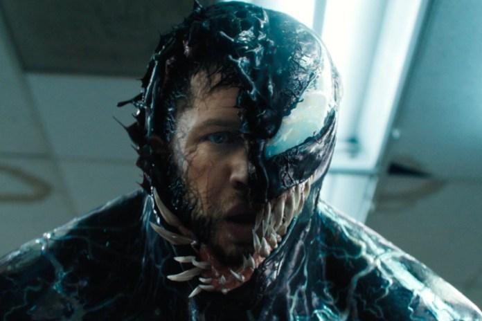 Venom sony marvel studios kevin feige
