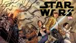 Marvel: STAR WARS # 72 rimandato di 3 settimane!