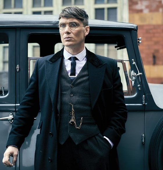 peaky blinders quinta stagione record bbc one bbc two netflix