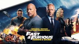 Fast & Furious: Hobbs & Shaw              700 milioni di dollari al botteghino globale ed è subito record