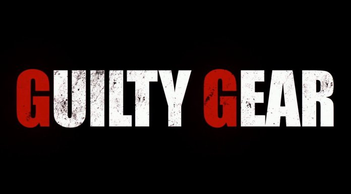 Guilty Gear 2020 logo