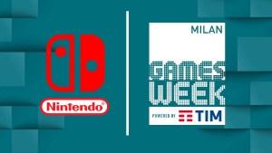 Milan Games Week 2019: Nintendo presenta la sua lineup