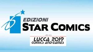Edizioni Star Comics: Showcase e sessioni autografi degli autori occidentali a Lucca Comics & Games 2019