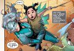 Marvel Future Fight Firsts: tre nuove storie racconteranno le origini dei protagonisti