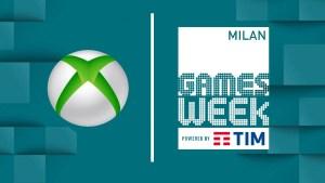 Milan Games Week 2019: confermata la presenza di Xbox