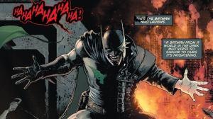 Batman rivela di avere una prigione segreta sotto la Hall of Justice