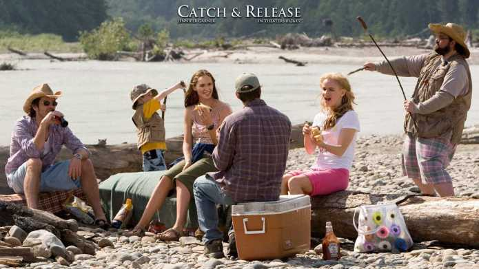 catch release film netflix garner