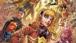 DC Comics rilascia l'anteprima di Young Justice #8