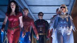 """Titans 2x04: le immagini e la sinossi di """"Aqualad"""" ci riportano nel passato dei Titani"""