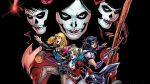 DC Comics: Annullata Birds of Prey, la serie viene spostata sull'etichetta Black Label
