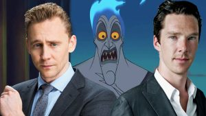 Hercules: Hiddleston o Cumberbatch potrebbero interpretare Ade nel live-action