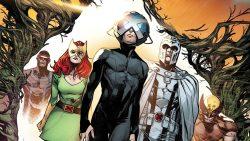 Marvel: Panini Comics rivela le modalità di pubblicazione di House of X e Powers of X