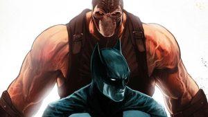 DC Comics: Tom King preannuncia uno scontro tra Batman e Hush