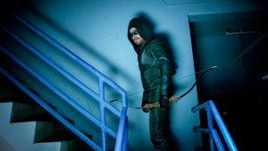 """Arrow 8x01: ecco 10 nuove foto tratte dall'episodio """"Starling City"""""""