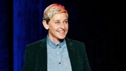 Ellen DeGeneres collaborerà con HBO Max per quattro nuove serie