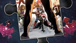 L'ultimo teaser della Marvel per Incoming annuncia il ritorno di una minaccia galattica