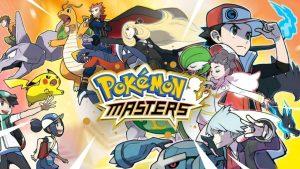 Pokémon Masters: tutto sul primo evento Rock-Type Training