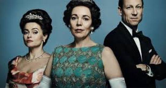 The Crown terza stagione teaser trailer netflix olivia colman