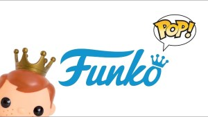 Warner Bros. Animation per un film basato sui Funko Pop!