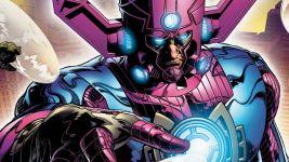 Chi è Galactus? E quale ruolo avrà nel futuro del MCU?