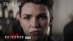 Batwoman: ecco tutti i trailer pubblicati da The CW