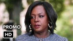 "How to Get Away With Murder 6x02 ""Vivian's Here"": trailer promo e sinossi, chi ha ucciso [SPOILER]?"