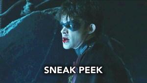 """Titans 2x01: ecco due Sneak Peek di """"Trigon"""""""